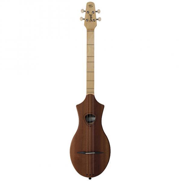 Custom Seagull M4 Mahogany Dulcimer Guitar #1 image