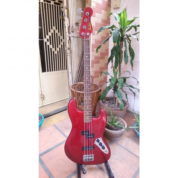 Custom Joodee  Performer Bass 1980s #1 image