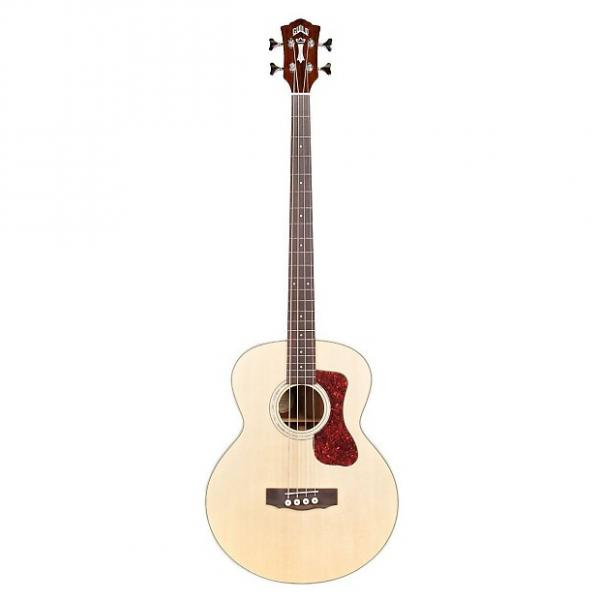Custom Guild Westerly Collection B-140E Natural384-5404-821 #1 image