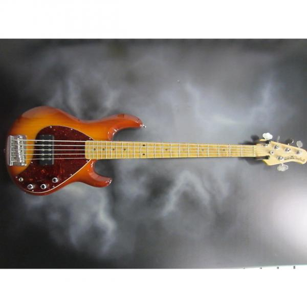 Custom Music Man Sting Ray #1 image