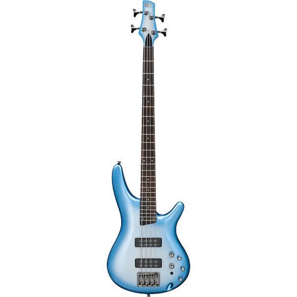 Custom Ibanez SR Standard Series - SR300E - Electric Bass (Seashore Metallic Burst) #1 image