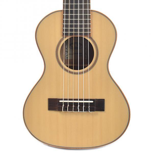 Custom Kala Guitarlele Koa #1 image