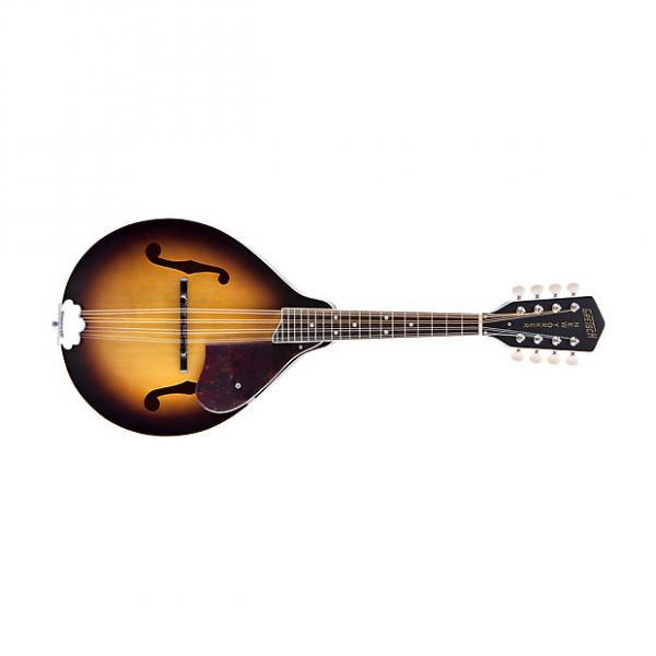 Custom Gretsch G9300 NY Standard Mandolin A/E 2016 2-Color Sunburst #1 image