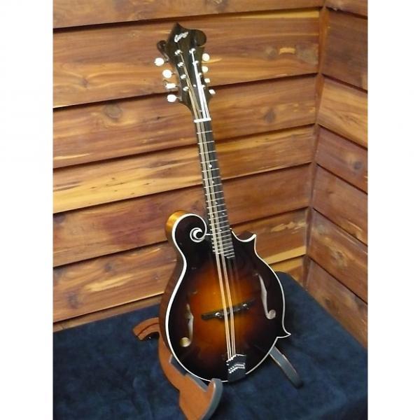 Custom Collings Mandolin MF Sunburst - Wide #1 image