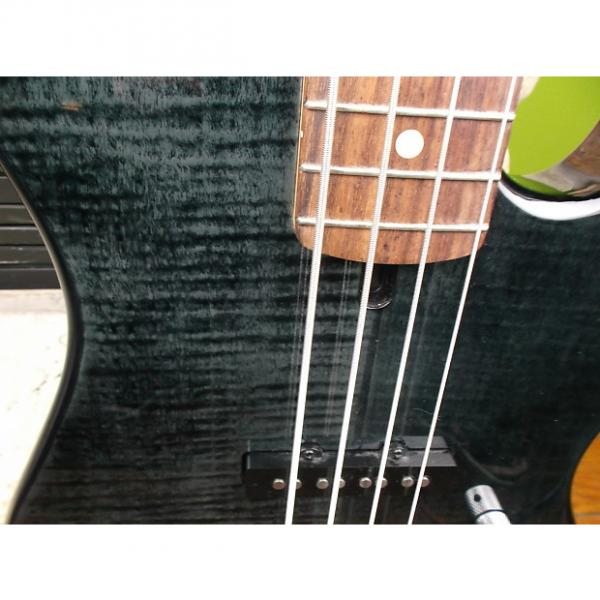 Custom New! Lakland Skyline 44-AJ  Authorized Dealer #1 image