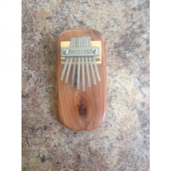 Custom Thumb Piano #1 image