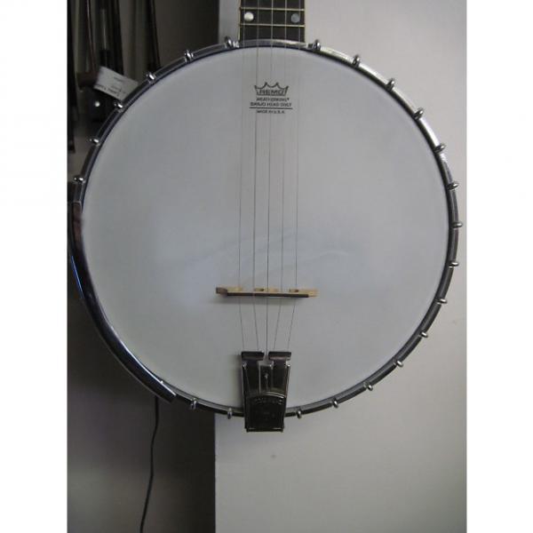 Custom Vega Tubaphone banjo late 1920's #1 image