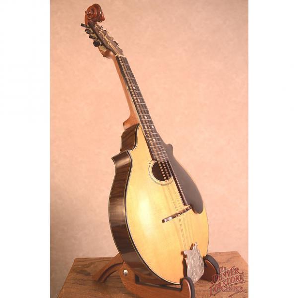 Custom Lyon and Healy Style A Mandolin c.1917 #1 image