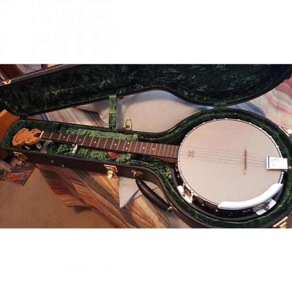 Custom Mastercraft Banjo #1 image