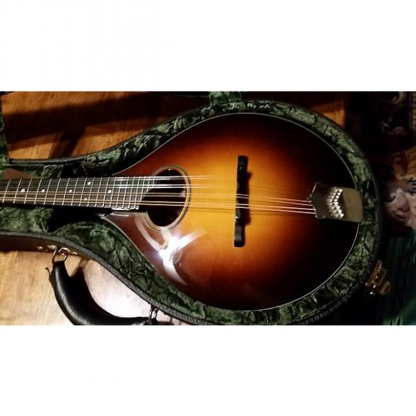 Custom Collings MT2 O Mandolin #1 image