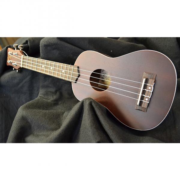 Custom Kohala AK-S Soprano #1 image