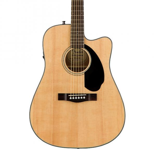 Custom dreadnought acoustic guitar Fender martin guitar strings acoustic medium Classic martin d45 Design martin guitars CD-60SCE martin Dreadnought Cutaway Semi-acoustic Guitar with Preamps-onboard, 20 Fre #1 image