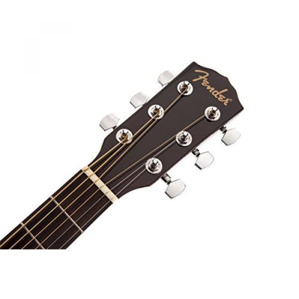 Fender acoustic guitar strings martin Acoustic martin guitar strings acoustic Guitar martin acoustic guitar strings Bundle dreadnought acoustic guitar with martin strings acoustic Gig Bag, Tuner, Strings, Strap, Picks, Austin Bazaar Instructional DVD, and #7 image