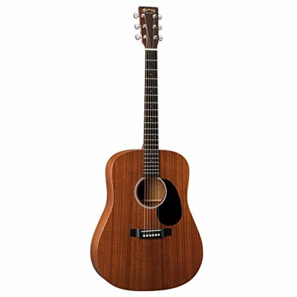Martin martin guitar case Road martin acoustic guitar Series martin d45 DRS1 martin guitar strings Dreadnought martin strings acoustic Acoustic-Electric Guitar Natural #1 image