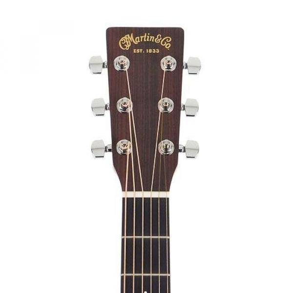 Martin martin guitar case Road martin acoustic guitar Series martin d45 DRS1 martin guitar strings Dreadnought martin strings acoustic Acoustic-Electric Guitar Natural #4 image
