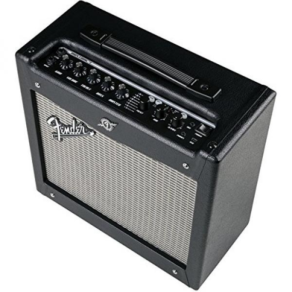 Fender Mustang I V2 20-Watt 1x8-Inch Combo Electric Guitar Amplifier #5 image