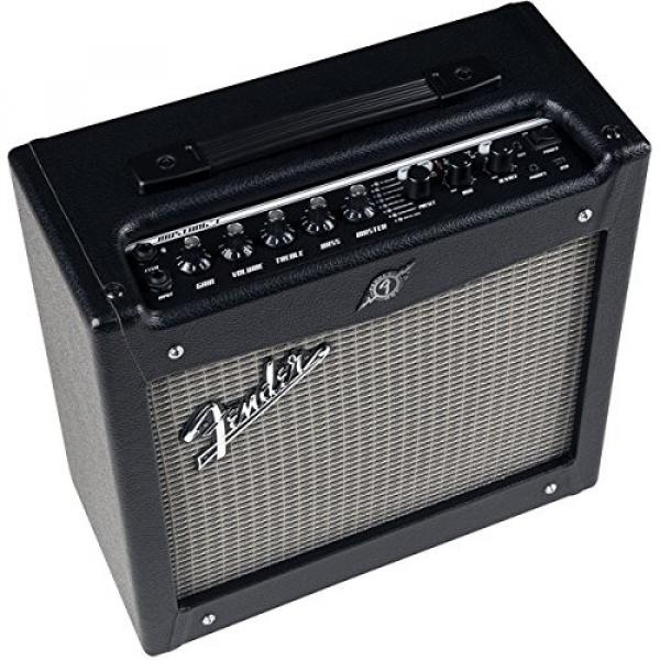 Fender Mustang I V2 20-Watt 1x8-Inch Combo Electric Guitar Amplifier #6 image