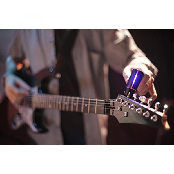 Roadie Tuner Automatic Guitar Tuner #6 image