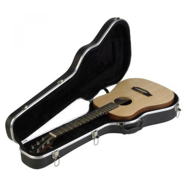 SKB acoustic guitar strings martin Baby martin guitar accessories Taylor/Martin martin acoustic guitar LX guitar martin Guitar martin acoustic guitars Shaped Hardshell #5 image
