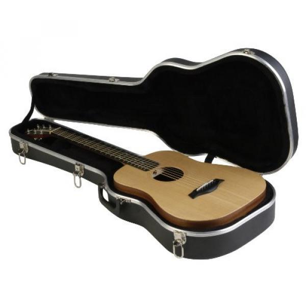 SKB acoustic guitar strings martin Baby martin guitar accessories Taylor/Martin martin acoustic guitar LX guitar martin Guitar martin acoustic guitars Shaped Hardshell #6 image
