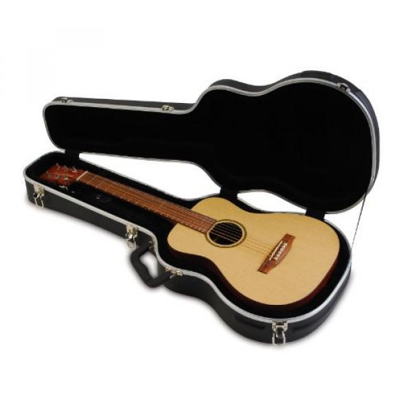 SKB acoustic guitar strings martin Baby martin guitar accessories Taylor/Martin martin acoustic guitar LX guitar martin Guitar martin acoustic guitars Shaped Hardshell #7 image