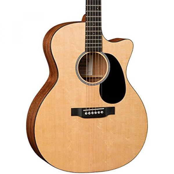 Martin martin guitars acoustic GPCRSGT martin acoustic guitars Grand martin Performance martin strings acoustic Acoustic-Electric martin guitar case Guitar #1 image