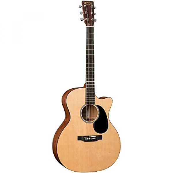 Martin martin guitars acoustic GPCRSGT martin acoustic guitars Grand martin Performance martin strings acoustic Acoustic-Electric martin guitar case Guitar #2 image