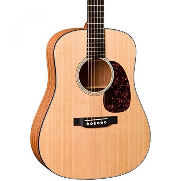 Martin dreadnought acoustic guitar Dreadnought martin acoustic strings Junior acoustic guitar martin - martin guitar Natural guitar martin #1 image