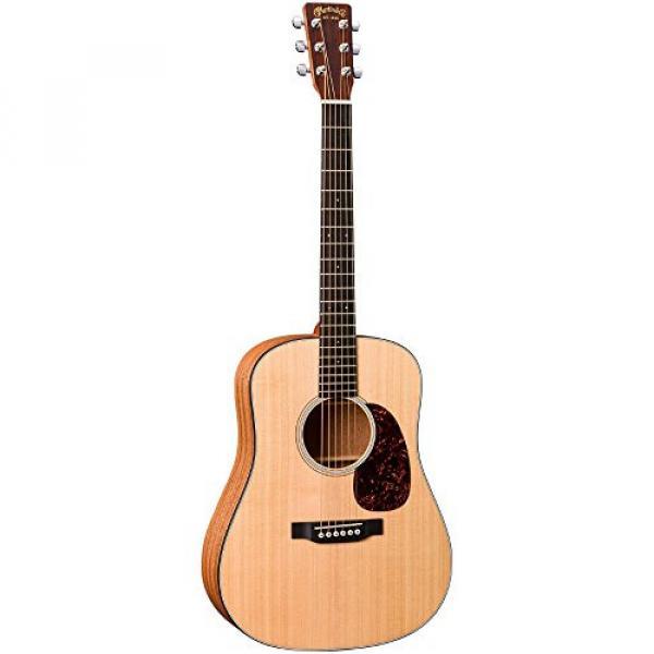 Martin dreadnought acoustic guitar Dreadnought martin acoustic strings Junior acoustic guitar martin - martin guitar Natural guitar martin #2 image