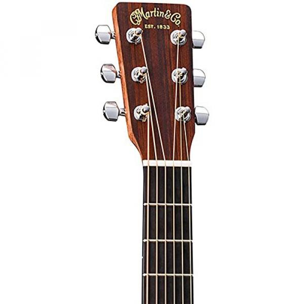 Martin dreadnought acoustic guitar Dreadnought martin acoustic strings Junior acoustic guitar martin - martin guitar Natural guitar martin #3 image