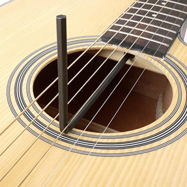 TTnight martin guitars Metal martin guitar strings acoustic medium Guitar acoustic guitar martin Truss martin acoustic guitar strings Rod martin guitar Adjustment Long Wrench for Martin Acoustic Guitar (5mm Ball End) #2 image