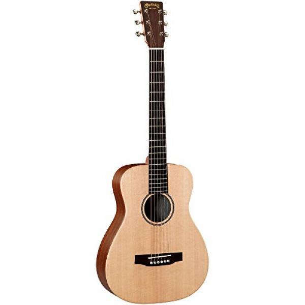 Martin martin acoustic strings LX1 martin guitar accessories Little martin Martin martin guitars martin guitar strings acoustic #3 image