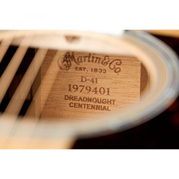 Martin dreadnought acoustic guitar D-41 acoustic guitar strings martin martin acoustic guitar martin guitar strings acoustic medium guitar martin #7 image