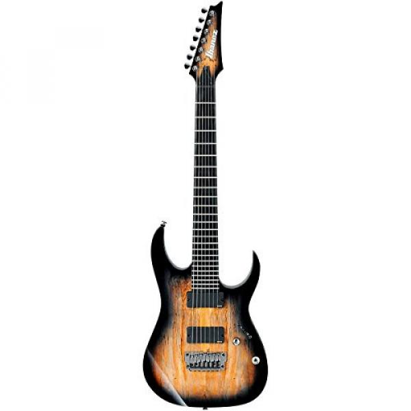 Ibanez Iron Label RGIX27FESM 7-String Electric Guitar #2 image
