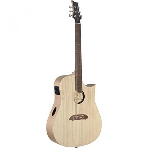 Riversong Guitars TRAD CDN P N Acoustic-Electric Guitar #1 image