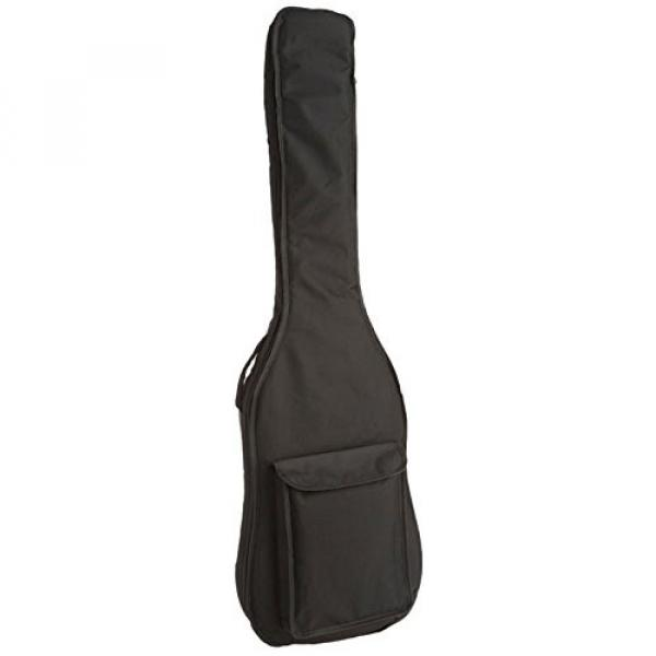 D'Luca EB18 Full Size Padded Electric Bass Guitar Gig Bag #1 image