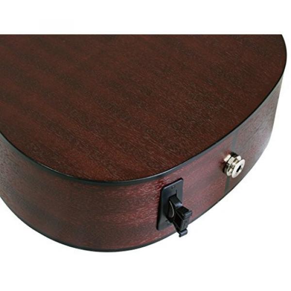 Kala Rumbler U-Bass Fretless UBASS-RMBL-FLwBAG #6 image