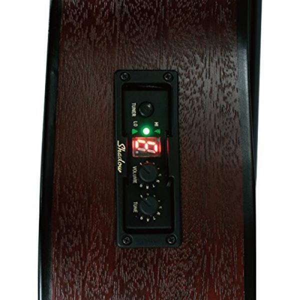 Kala Rumbler U-Bass Fretless UBASS-RMBL-FLwBAG #7 image