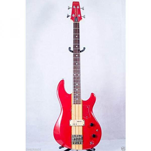 RarePopular Aria ProII Thor Sound TSB-550 Bass From Japan. #1 image