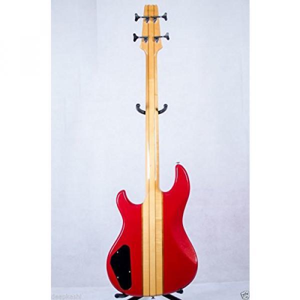 RarePopular Aria ProII Thor Sound TSB-550 Bass From Japan. #4 image