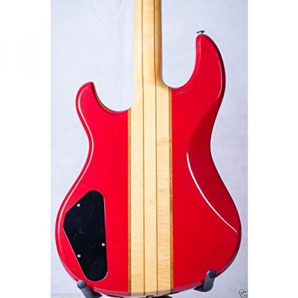 RarePopular Aria ProII Thor Sound TSB-550 Bass From Japan. #5 image