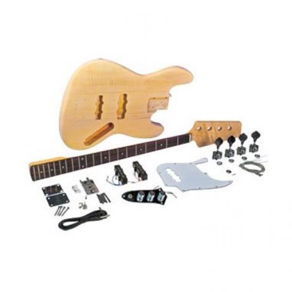Saga JB-10 Electric Bass Kit #1 image