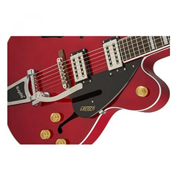 Gretsch G2420T Streamliner Hollowbody Guitar w/Bigsby Flagstaff Sunset #6 image