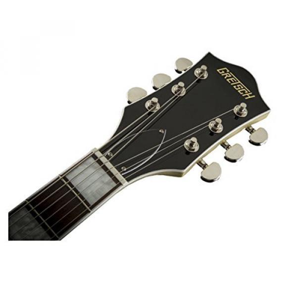Gretsch G2420T Streamliner Hollowbody Guitar w/Bigsby Gold Dust #6 image