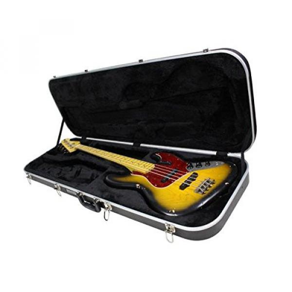 Nash Guitars JB-75 Two-Tone Sunburst NG-3241 #2 image