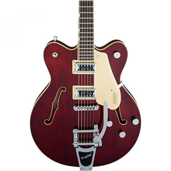 Gretsch G5622T Electromatic Center Block - Walnut Stain #1 image