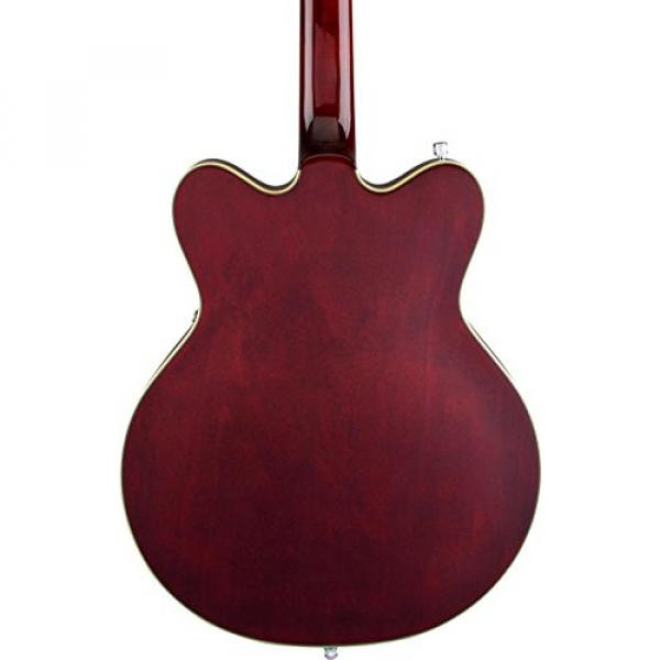 Gretsch G5622T Electromatic Center Block - Walnut Stain #2 image