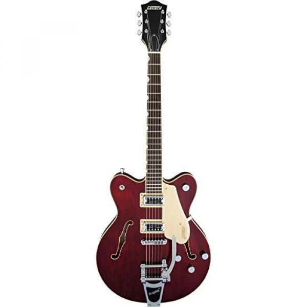 Gretsch G5622T Electromatic Center Block - Walnut Stain #3 image