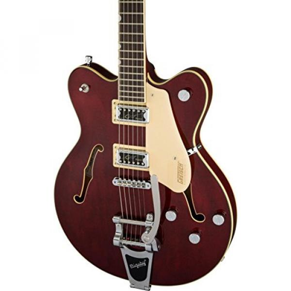 Gretsch G5622T Electromatic Center Block - Walnut Stain #5 image