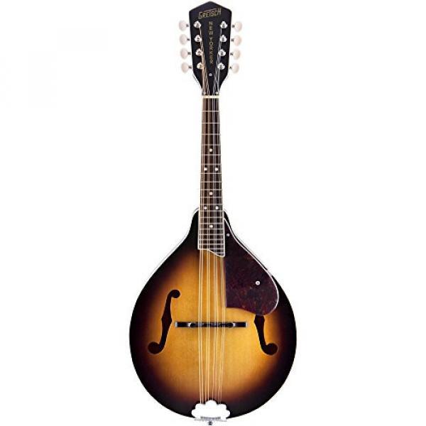 Gretsch G9300 New Yorker Standard Mandolin #2 image